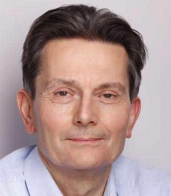 Dr. Rolf Mützenich, Vorsitzender der SPD-Bundestagsfraktion
