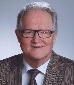 OB a.D. Ulrich Pfeifle als Buchautor