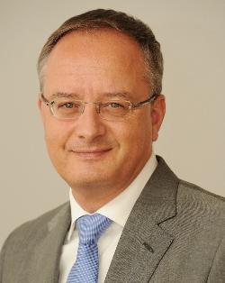 Kultusminister Andreas Stoch